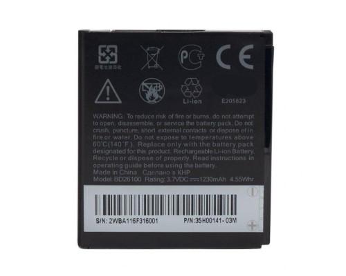 Аккумулятор для HTC BD26100