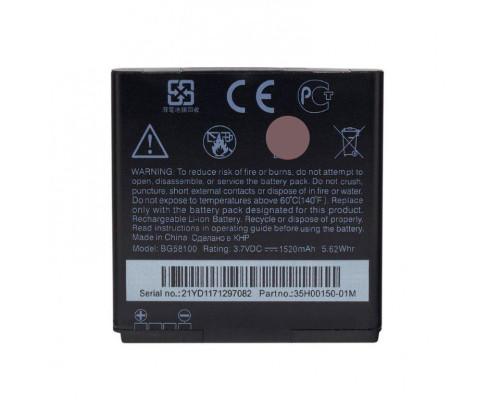 Аккумулятор для HTC BG58100