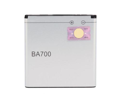 Аккумулятор для Sony Ericsson ba700
