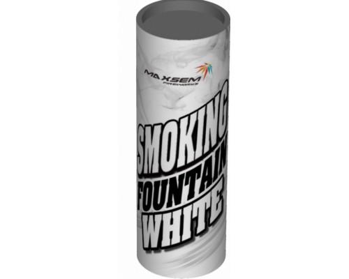 Цветной дым Maxsem MA0509 белый, 30 сек