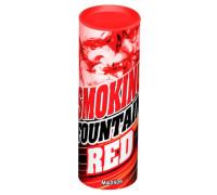 Цветной дым Maxsem MA0509 красный, 30 сек