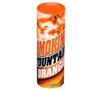 Цветной дым Maxsem MA0509 оранжевый, 30 сек