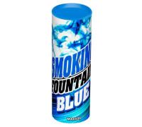 Цветной дым Maxsem MA0509 синий, 30 сек