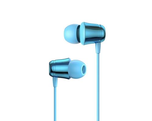 Наушники Baseus H13 синие
