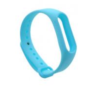 Ремешок для Xiaomi Mi Band 3 (голубой)