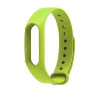 Ремешок для Xiaomi Mi Band 4 (ярко зеленый)