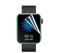 Защитная плёнка TPU для Xiaomi Mi Watch, с полной проклейкой, прозрачная