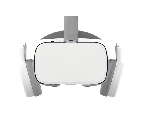 Очки виртуальной реальности BOBOVR Z6 с встроенными наушниками, белые
