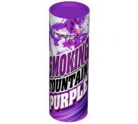 Цветной дым Maxsem MA0509 фиолетовый, 30 сек