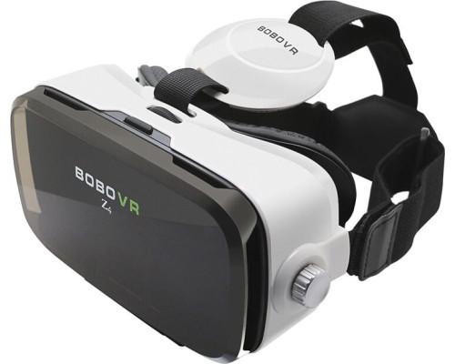 Очки виртуальной реальности BOBOVR Z4, белые
