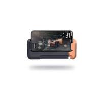 """Мобильный геймпад с кнопкой джойстиком для телефонов 4.7-6.5"""" (Android и iPhone)"""