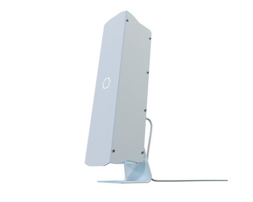 """Рециркулятор бактерицидный ультрафиолетовый для обеззараживания воздуха ОВУ-01 """"Солнечный бриз"""", 9 Вт до 20м2 (белый)"""