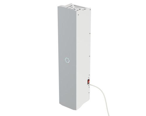 """Рециркулятор бактерицидный для обеззараживания воздуха ОВУ-03 """"Солнечный бриз-3"""", 15 Вт до 60м2 (белый)"""