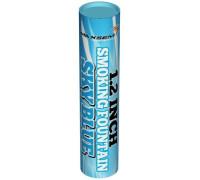 Цветной дым Maxsem MA0513 голубой, 60сек