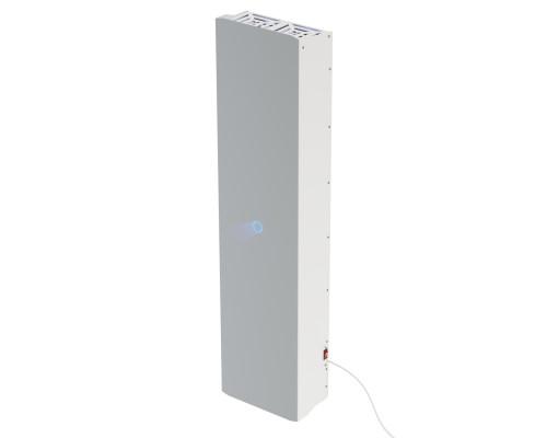 """Рециркулятор бактерицидный для обеззараживания воздуха ОВУ-04 """"Солнечный бриз-4"""", 30 Вт до 100м3 (белый)"""