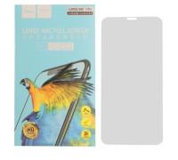 Защитное стекло HOCO для iPhone X 2.5D толщина 0.33 мм прозрачное