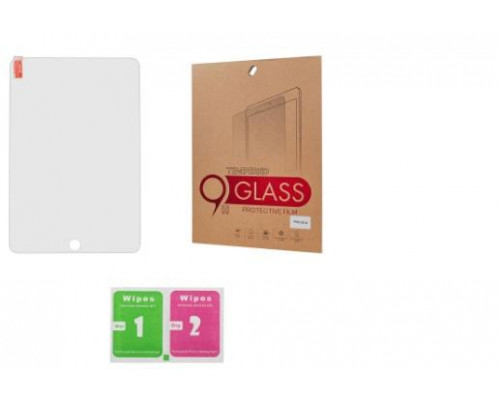 Защитное стекло для iPad 2018 9.7 толщиной 0.3 мм