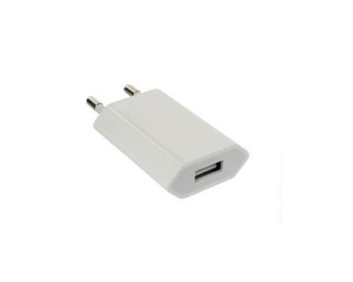 Адаптер для зарядки на USB 1000Mah