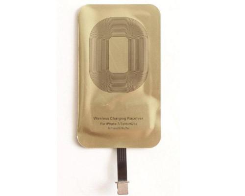 Приёмник для беспроводной зарядки Lightning USA чип