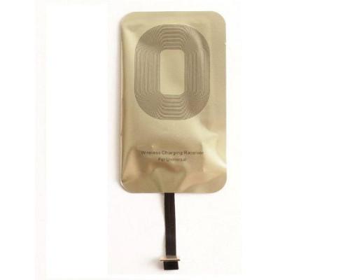 Приёмник для беспроводной зарядки Micro USB USA чип