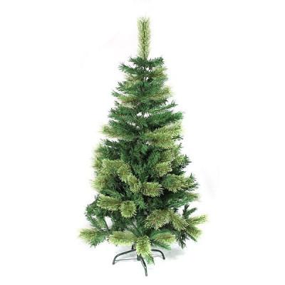 Искусственная новогодняя елка классическая 180 см
