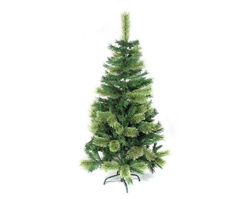 Искусственная новогодняя елка классическая 210 см