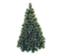Искусственная новогодняя елка Снежинка 270 см
