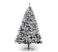 Искусственная новогодняя елка Снежная 150 см