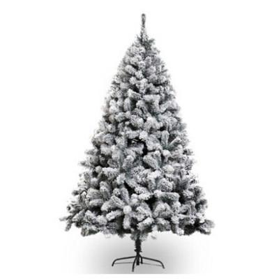 Искусственная новогодняя елка Снежная 210 см