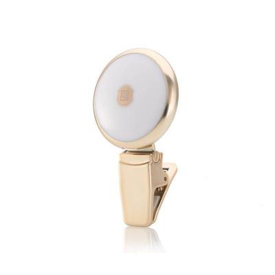 Вспышка для селфи Remax Twilight Series Selfie Spotlight, золотой