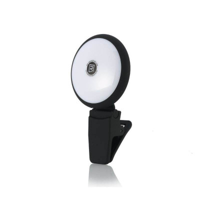 Вспышка для селфи Remax Twilight Series Selfie Spotlight, черный