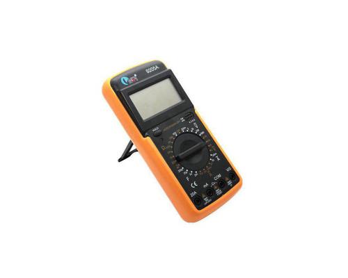 Мультиметр MR-9205A, черно-оранжевый
