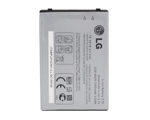 Аккумулятор для LG GT540