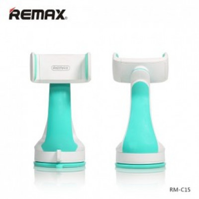 Автомобильный держатель на торпедо Remax RM-C15