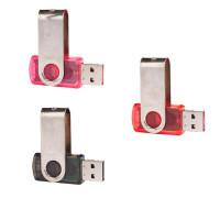 Кардридер USB для карт памяти microSD s3