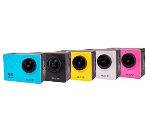 Экшн-камера SPORTS DV H9 4K водостойкая
