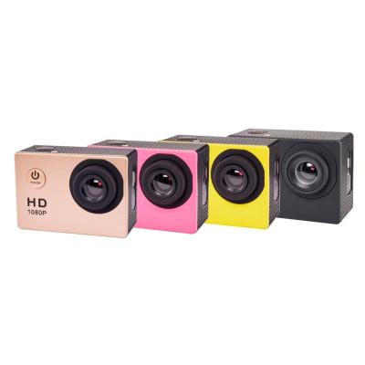 Экшн-камера SPORTS HD DV JS4000 1080 P водостойкая