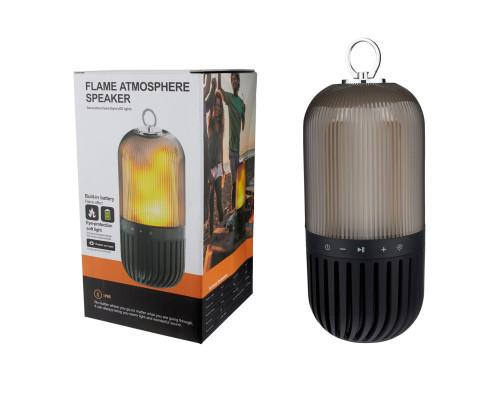 Беспроводная колонка лампа bluetooth a6c IA