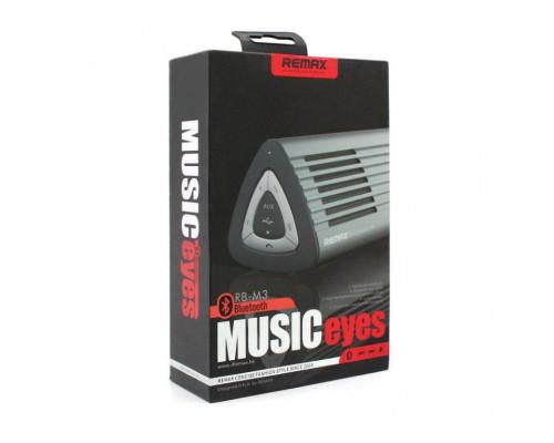 Беспроводная колонка Remax M3 portable speaker
