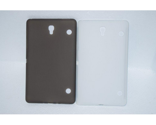 Силиконовый чехол для Samsung Galaxy Tab s 8.4/sm-t700 pudding
