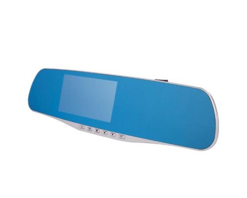 Зеркало заднего вида L207 с видеорегистратором