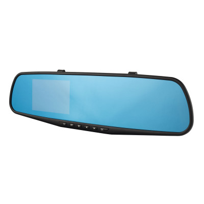 Зеркало заднего вида L6000 с видеорегистратором