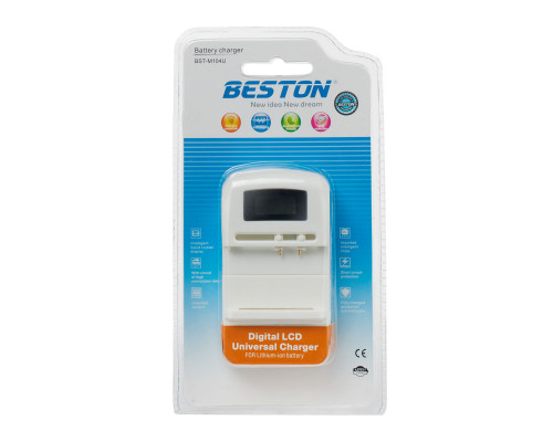 Зарядное устройство для аккумулятора bst-925u