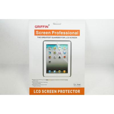 Защитная пленка Griffin для Ipad 3 зеркальная