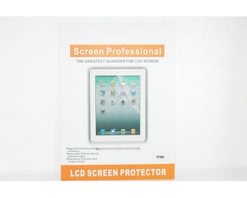 Защитная пленка Hoco для Samsung Galaxy Tab 8.9/P7300/P7320 глянцевая