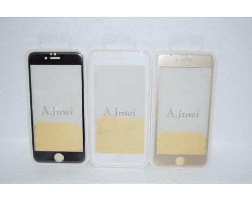 Защитное стекло для iPhone 6S A.Jmei