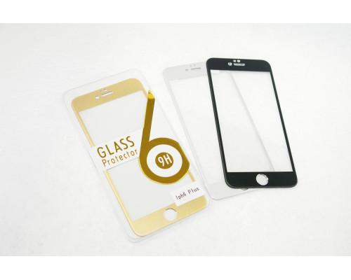 Защитное стекло для iPhone 6S Plus усиленное