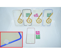Защитное стекло для iPhone 6 Plus Beenest