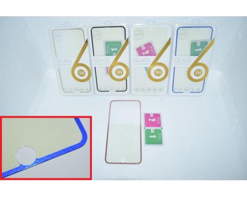 Защитное стекло для iPhone 6S Plus Beenest