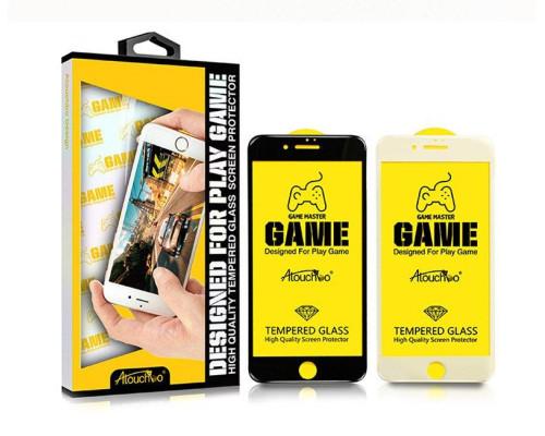 Защитное стекло Atouсh для iPhone 7 Plus 3D